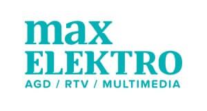 Logo MaxElektro