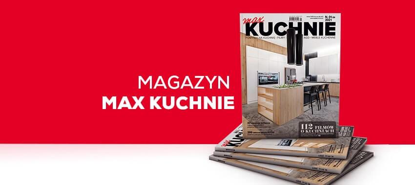 Magazyn MaxKuchnie